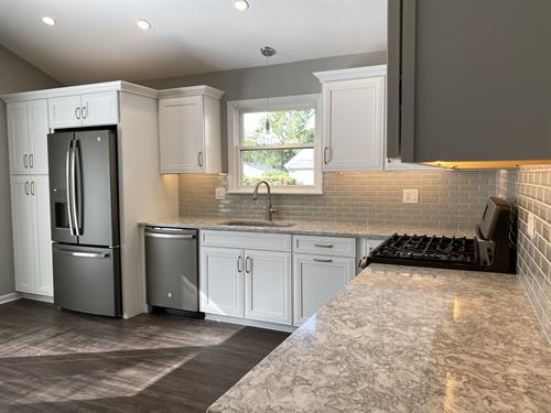 Grayslake Kitchen