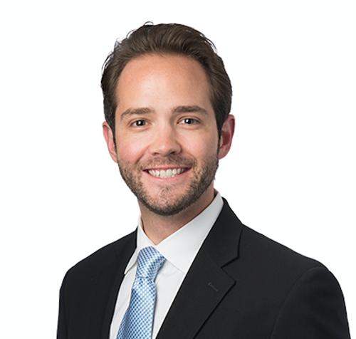 Dillon Nichols, Associate Attorney