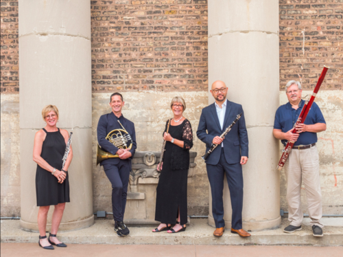 Band of Five Woodwind Quintet