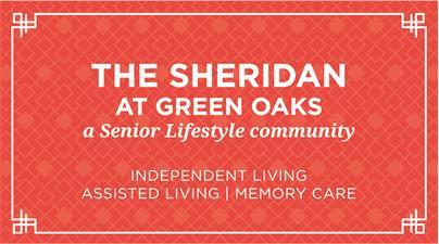The Sheridan at Green Oaks