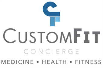 CustomFit Concierge Medicine.Health.Fitness