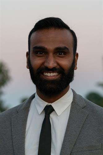 Introducing Sunil Thomas