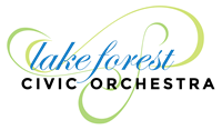 """Lake Forest Civic Orchestra at """"Gortinia"""" - """"Classical Classics: Morning and Evening"""""""