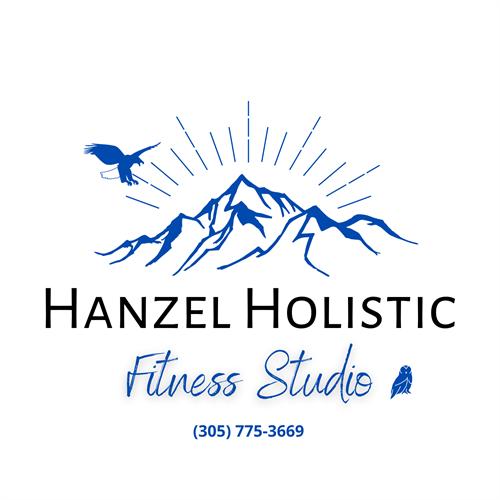 Hanzel Holistic Fitness Logo