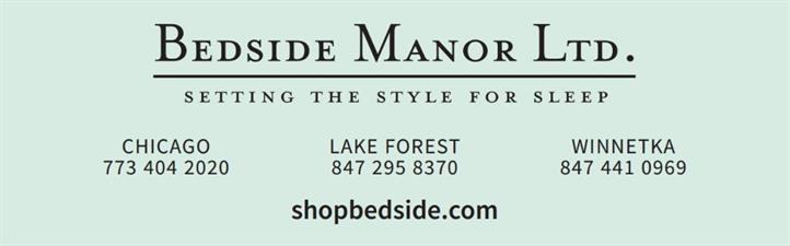 Bedside Manor Ltd.