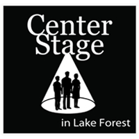 "CenterStage in Lake Forest presents: ""Stoppard-Durang: Two Modern Comedies"""