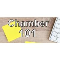 Chamber 101 Luncheon for 2019