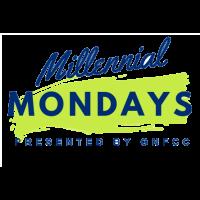 Millennial Mondays Lunch!