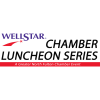 WellStar Chamber Luncheon Series featuring Shane Jackson, President of Jackson Healthcare
