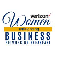 Verizon Women In Business Networking Breakfast