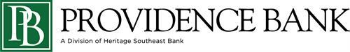 Providence Bank Logo