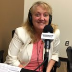Lisa has an interview on RadioX Business Radio discussing elderly care.