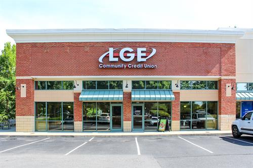 LGE's Roswell branch; located at 1010 Mansell Road, Suite 100-110 Roswell, GA 30076.