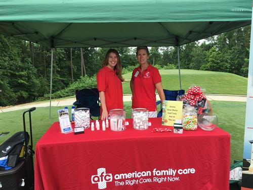 Cure NF with Jack Charity Golf Tournament-The Manor G&CC
