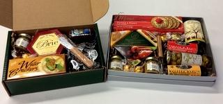 Savory Boxes