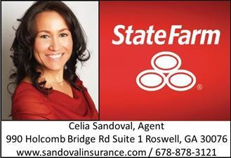 State Farm Insurance - Celia Sandoval