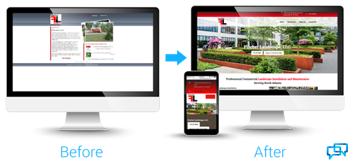 WordPress Website Design, Hosting and Mainteance at The Mauldin Group