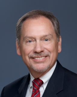 Phil Vance