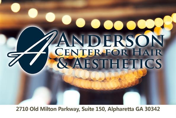 Anderson Center For Hair and Aesthetics