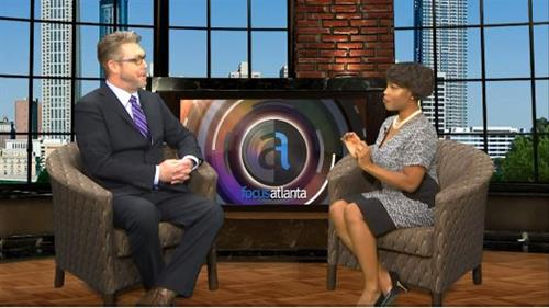 Dr. Anderson has also been a guest and several tv shows to discuss not only the ARTAS system and hair restoration but also PRP, growth factor infusions and several other non-surgical.