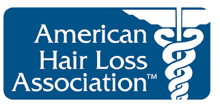 Anderson Center for Hair is Recommended by The American Hair Loss Association.