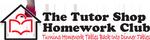 The Tutor Shop Homework Club