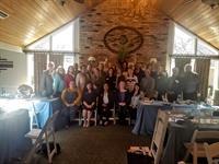 Senior Resource Alliance of North Atlanta - Phoenix at James Creek Oct. 2, 2109