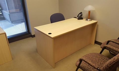 Executive Offices Available - Hourly, Daily or Long Term