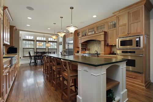 Kitchen Remodel Dunwoody