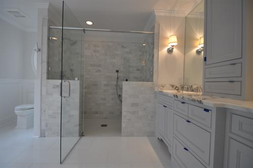 Bathroom Remodel Johns Creek