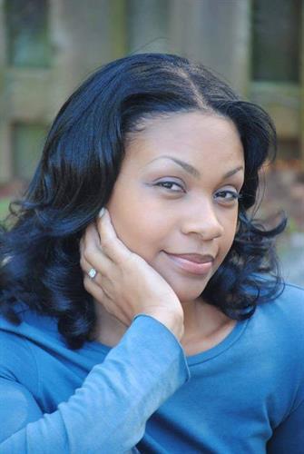 Dr. Latasha Cain - Professional Profile Picture - 1
