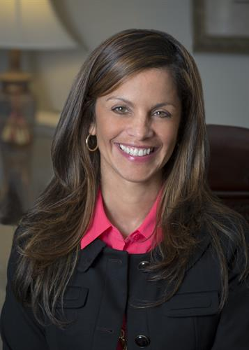 Madeline McManus - Buyers Agent, Spanish Speaking