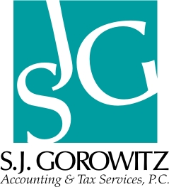 S.J. Gorowitz Accounting & Tax Services, P.C.