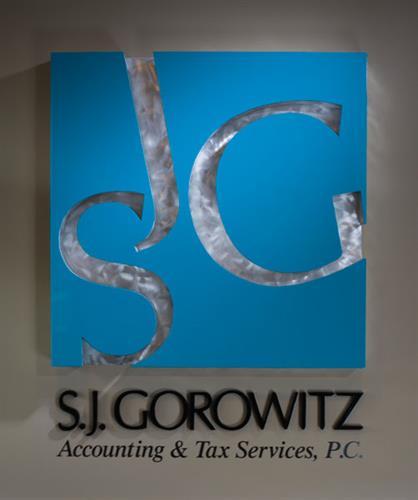 SJG Logo