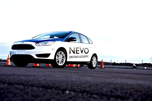 NEVO Driver Training
