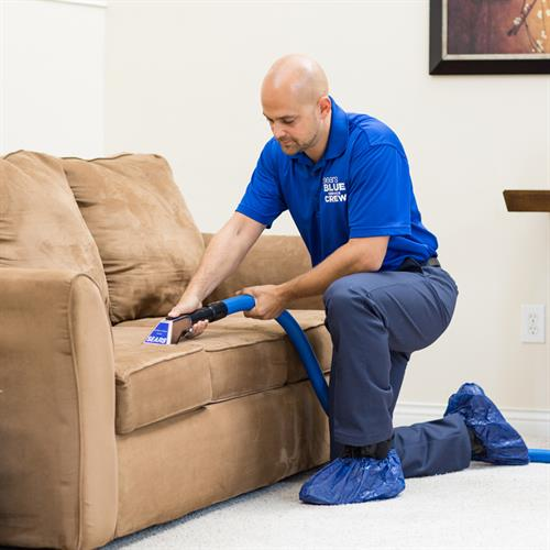 Sears Upholstery Cleaning