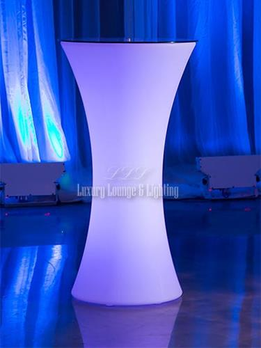 LED highboy