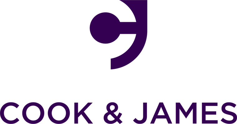 Cook & James LLC