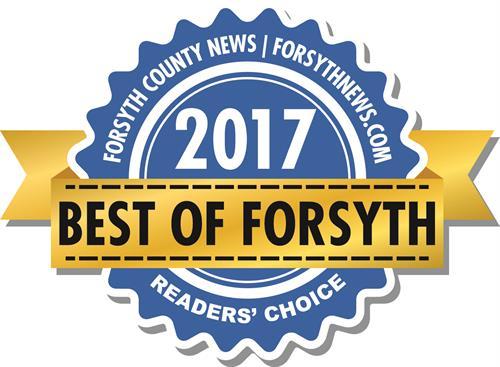 Best of Forsyth 2017