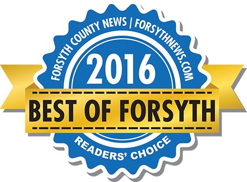 Best Of Forsyth 2016