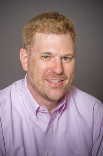 Tim Knezevich, Principal Consultant