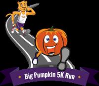 Big Pumpkin 5k Run