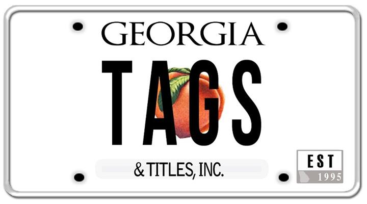 Tags & Titles, Inc.