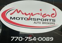Myriad Motorsports Auto Brokers