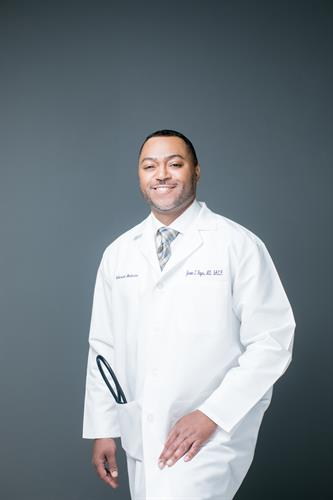 Dr. Jason T. Hayes