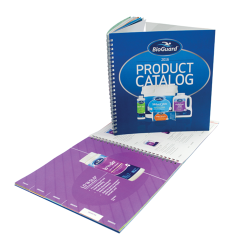 Product Catalogs
