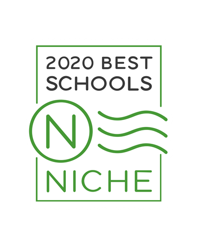 ICSAtlanta has been ranked the #1 elementary charter school in Georgia!