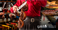Galeto Brazilian Steakhouse - Alpharetta