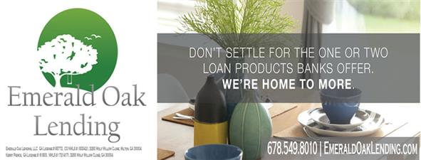 Emerald Oak Lending, LLC