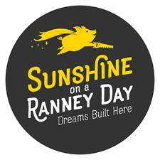 Sunshine on a Ranney Day